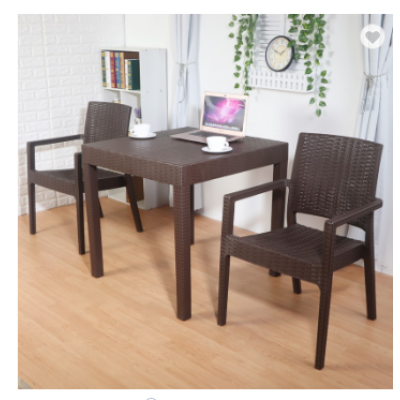 Plastic Indoor Chair With PP seat Living Room Chairs
