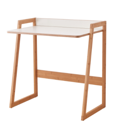Modern Simple Wooden Computer Table