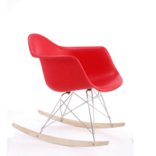 Rocking Chair For Garden with Plastic Rocking Chairs