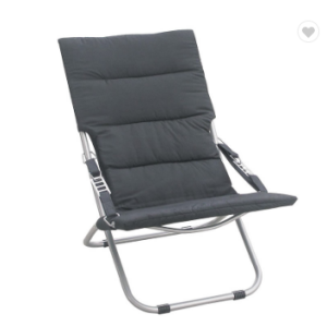 Lazy person foldable sofa reclining chair sitting