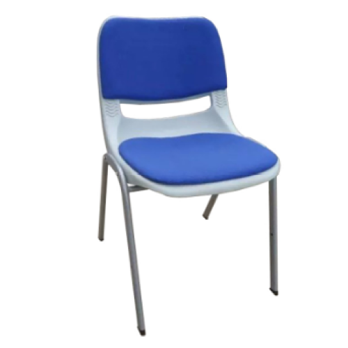 Metal Legs of Plastic chairs for Office and Home Use