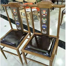 New Chinese furniture keeping pace with the times