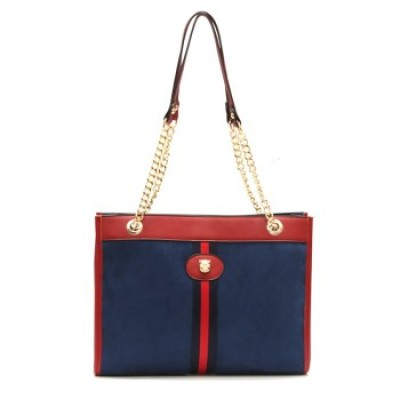 Custom Women Shoulder Bag Multic Color Elegant Fashion Chain Tote Bag