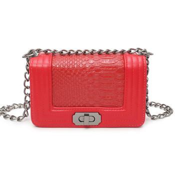 Multi Color Exquisite Handbag Messenger Bag