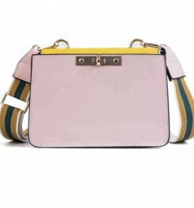 Cheap Lady Handbags Bag Woman Shoulder Crossbody Bag