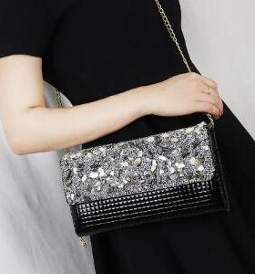 New Diamond Bag