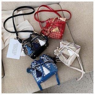 Fashionable Lady Cross-body Bag