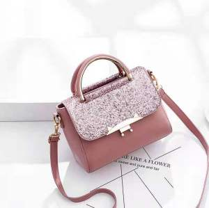 Casual Sequined Fashion Bag for Women
