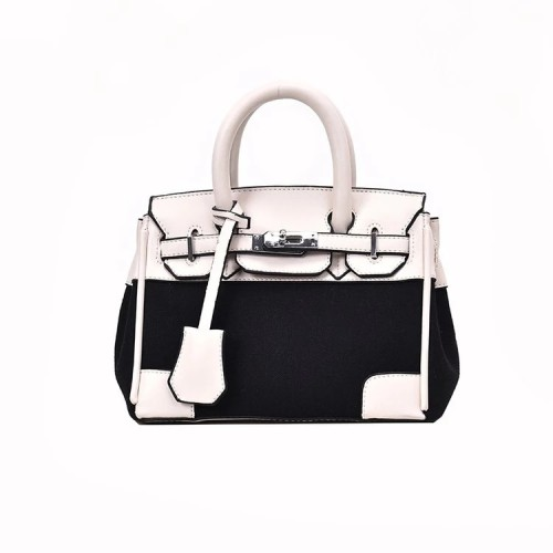 2019 Personality Edition Color Contrast Bag