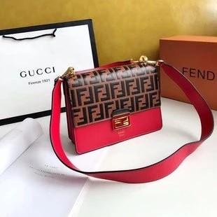 Woman High Quality Small Rectangular Bag