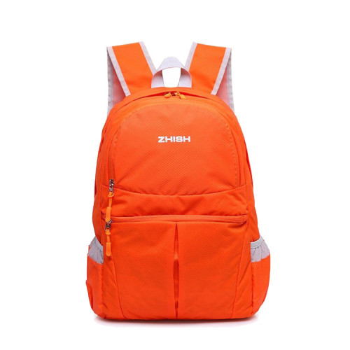 Newest Water Resistance Packable Light Hiking Daypack Travel Backpack 20L