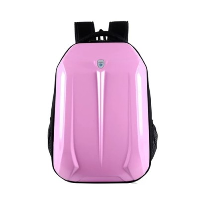 Hot Sale Bright Color Daily Shoulder Durable Pc Outdoor Backpack