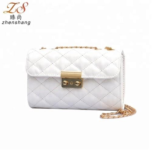 PU Leather Handbag Ladies Bags Women Handbags