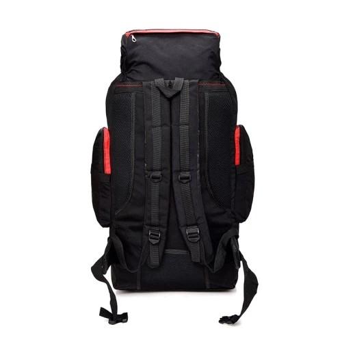 2019 Wholesale Fashion Trendy Waterproof Nylon Clmbing Backpack Hiking Anti-theft Backpack