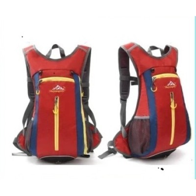Wholesale Adventure Bicycle Outdoor Backpack, Custom Hiking Backpack
