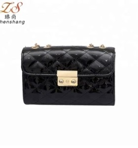 PU Leather Handbag Ladies Bags Women Handbags