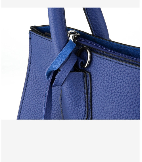Color Design Detachable Adjustable Shoulder Bag