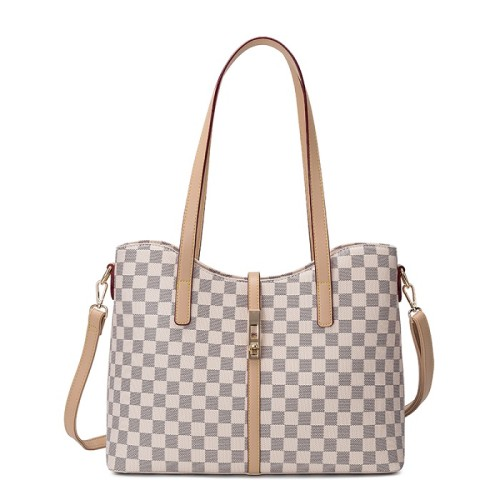 WHS Elegance custom tote bag printing handbags 4 set for women