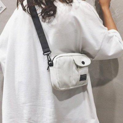 Wholesale Prime Canvas Waist Bag