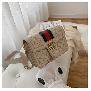 the Latest Style Popular Style Small Square Ladies Bag