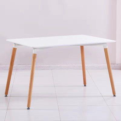 Plastic table