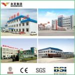 Tianjin Youfa International Trade Co Ltd