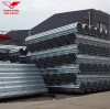 What Are Galvanized steel pipe?
