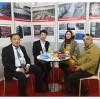 Tianjin Youfa Atteded Algeria International Exhibition