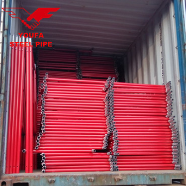 China youfa high quality scaffold frame a arch frame scaffolding