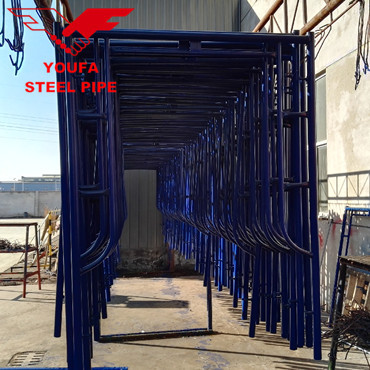 scaffold frame a arch frame scaffolding
