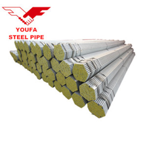 Factory Outlets China Welded 11/4 Inch Scaffold Gi Pipe
