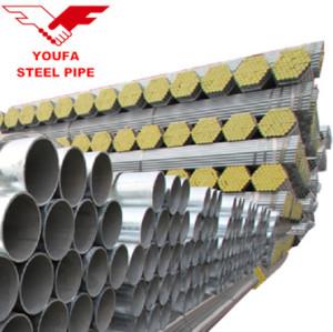 Youfa Galvanized Steel Tube New Arrival  China 2