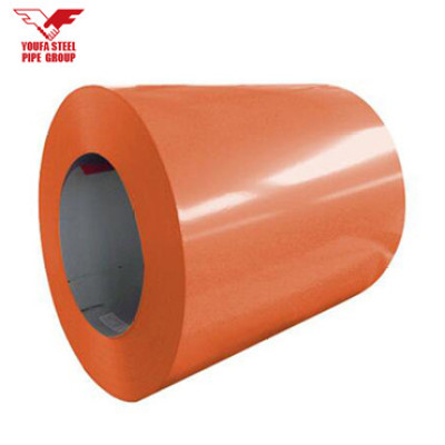 Galvanized Steel Coil/Color Coated Roofing Sheet/Zinc Iron Sheet
