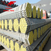 High quality Youfa brand scaffolding tube / Galvanized Steel Pipe for Greenhouse construction