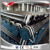 YOUFA hight quality black Seamless carbon steel pipe