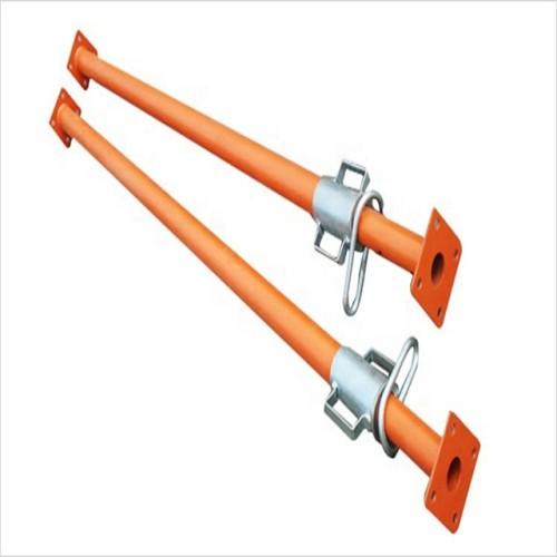 Light Duty Telescopic Jack Shore Supporting Shoring Adjustable Steel Prop Scaffolding