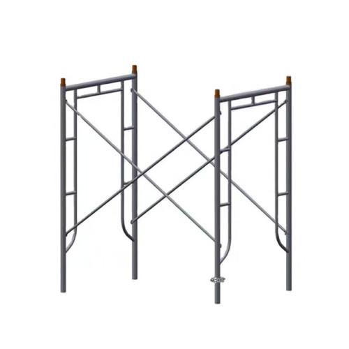 Tianjin Factory price Mason frame scaffolding walking through frame scaffolding