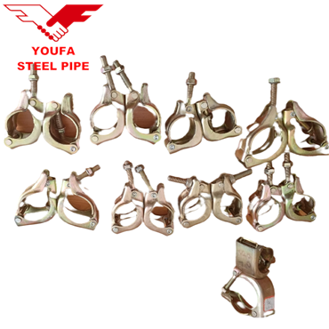 Scaffolding Coupler Weight Scaffolding pressed coupler scaffolding swivel coupler