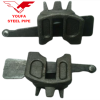 Ringlock scaffolding ledger end+ Casted Steel Ringlock Ledger Ends