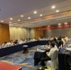 2021 Steel Pipe Enterprise Product Export Symposium Held in Tianjin