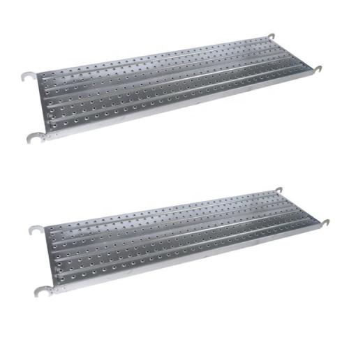 YouFa factory Steel Plank catwalk  for scaffolding platform in Construction