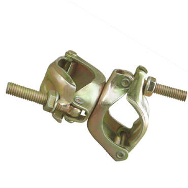 scaffolding accessories fixed scaffolding ladder pressed coupler swivel clamps pipe clamp scaffolding couplers