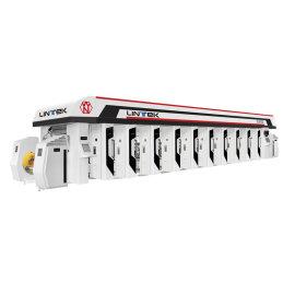 ELS-300 Gravure Printing Machine(300m/min)