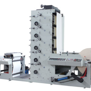 RY-850 Paper Cup Printing Machine