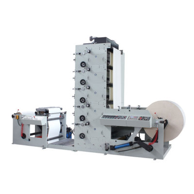 RY-850 Paper Cup Printing Machine