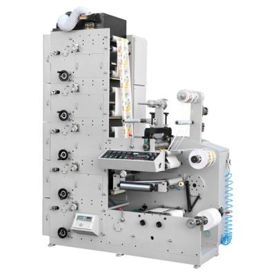 RY-320 Flexo Printing Machine