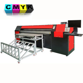 2500AF-4/6 Corrugated Box Digital Inkjet Printer
