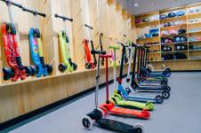 Hangzhou Skatesky Sporting Goods Co.,Ltd