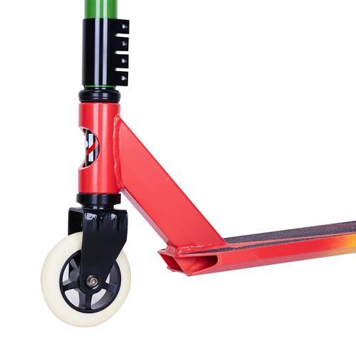 Vente chaude complète Freestyle Scooter 2 roues 360 Pro Stunt Scooter pour adulte