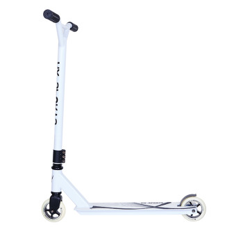 Freestyle Cheap Y-handlebar 6061 Aluminium Stunt Scooter For Beginner